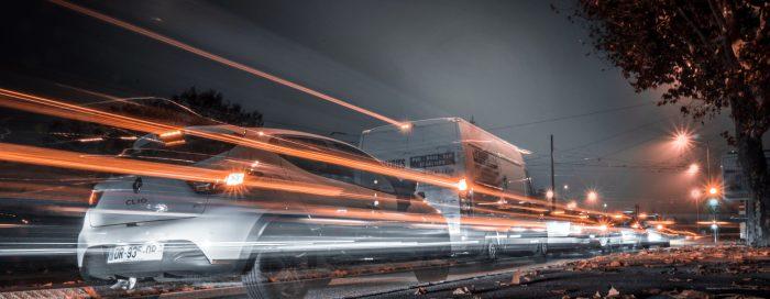 Älykäs tekniikka mahdollistaisi käytönmukaisen liikenteen verouudistuksen /T&T 18.6.20