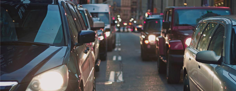 Liikenteen älykäs hinnoittelu osaksi päästöjen vähentämistoimia